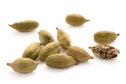Cardamon Seed Essential Oil